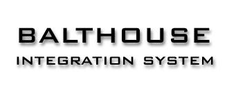 Balthouse integration system